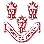 Thorpe Arnold 2 (Away)